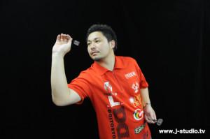 山田プロのセットアップ